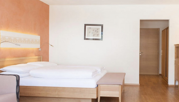 hotel monte sella room