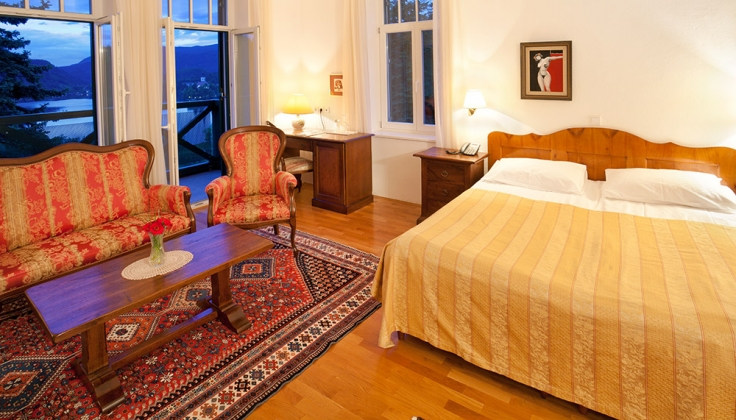hotel triglav bled bedroom