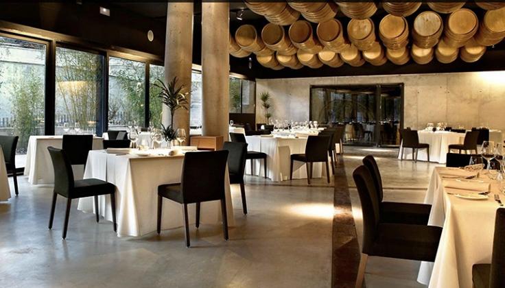 Hotel Viura Dining area