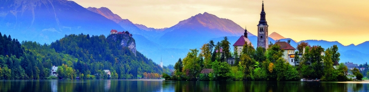 Slovenia & Croatia: Lake Bled & Istria 3