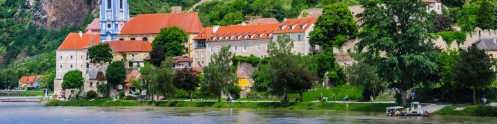 Hungary, Slovakia, Austria, Germany: The Danube River 3