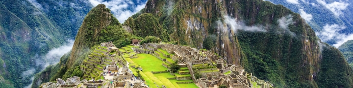 Peru: Machu Picchu & The Sacred Valley 3