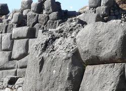 Discover the Inca Ruins