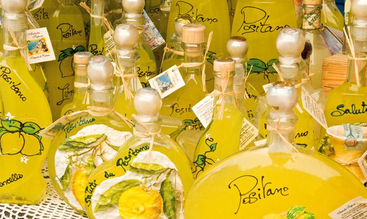 Limoncello: Italy's Sweet and Sunny After-Dinner Drink