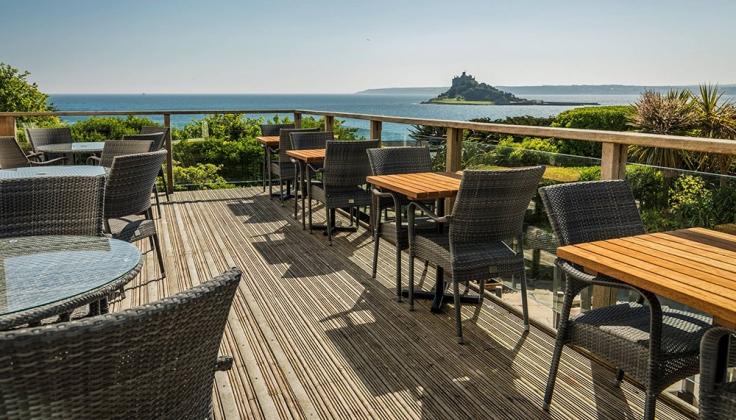 mount haven hotel terrace