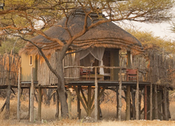 Namibia Tent Lodge