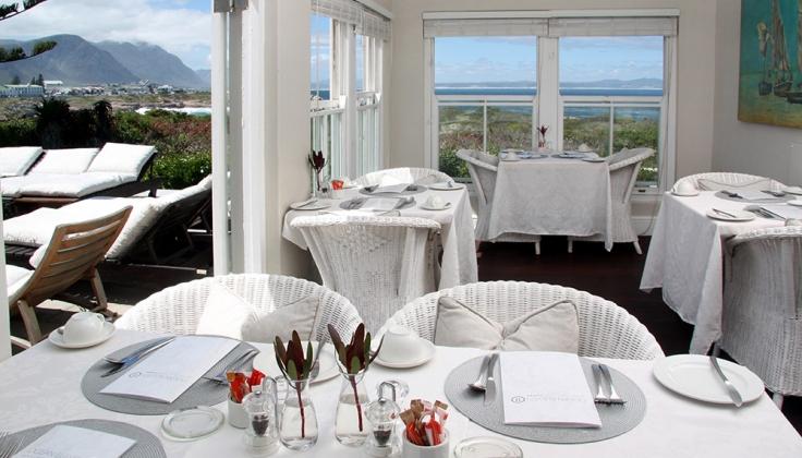 ocean eleven guesthouse breakfast