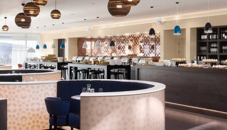 radisson blu hotel restaurant