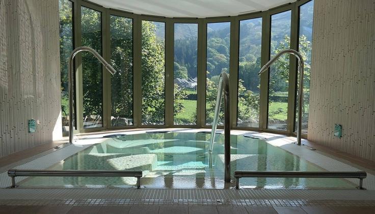Rothay Garden Hotel pool