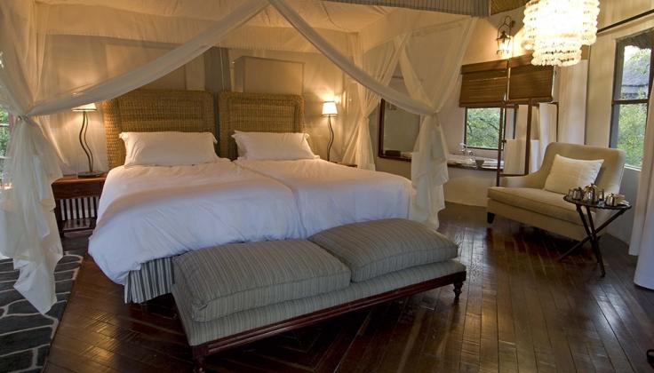sanctuary sussi chuma treehouse interior