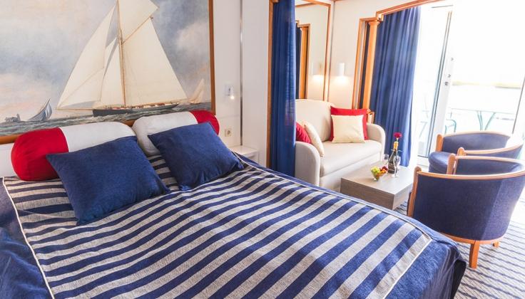 tallink silja serenade commodore bedroom