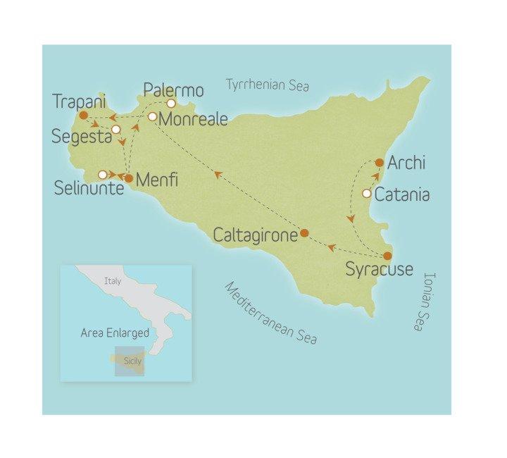 Italy: Sicily 4
