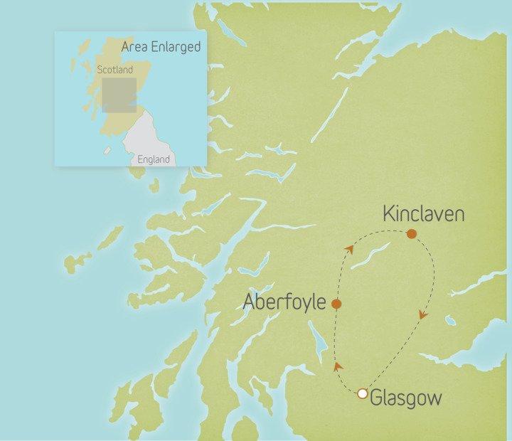 Scotland: The Highlands 1