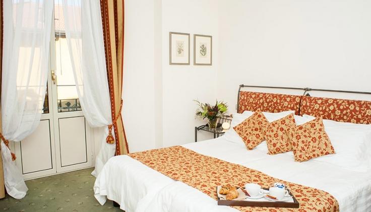 Hotel Du Lac - Classic Room