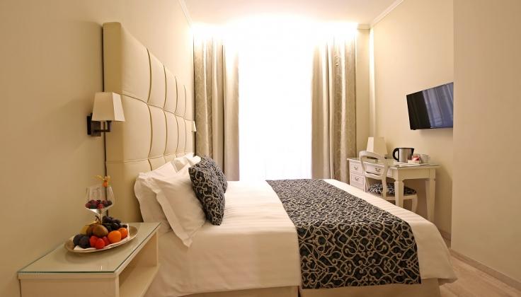 Hotel Du Lac - Standard Room