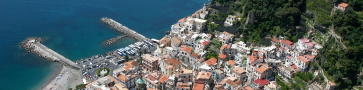 Italy: The Amalfi Coast & Capri 4