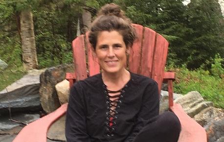 Mary Simons-US-ACADIA
