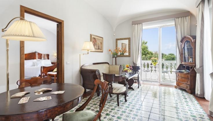 Grand Hotel Cocumella 4