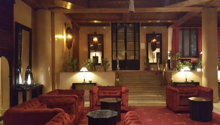Hotel Les Jardins de la Koutoubia 2