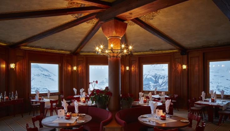 Hotel Riffelhaus 1853