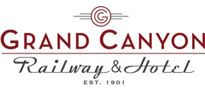 Grand Canyon Railway & Hotel logo