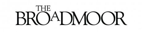 The Broadmoor logo