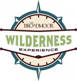 Broadmoor Wilderness Experience logo