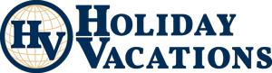 Holiday Vacations logo