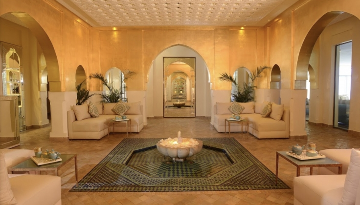 Sofitel Marrakech Lounge & Spa 2