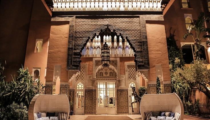 Sofitel Marrakech Lounge & Spa 3