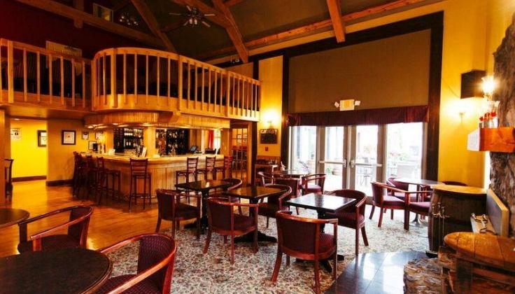 Glenora Inn