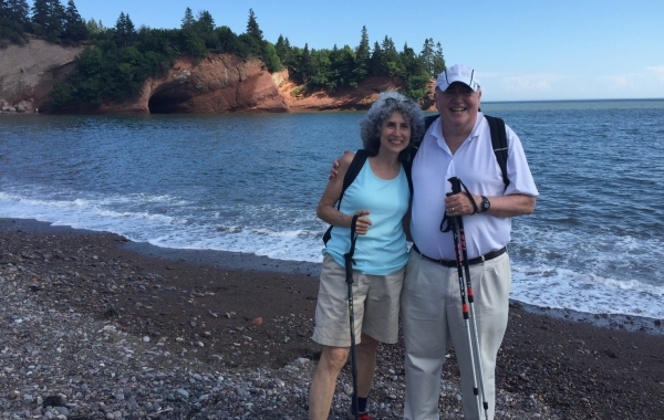 New Brunswick: Bay of Fundy & Campobello Island