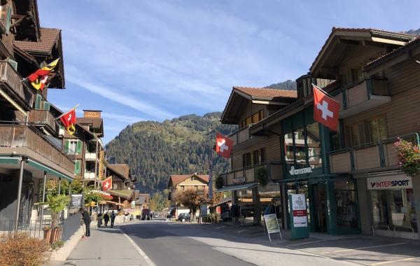 Switzerland: Zurich, Wengen & Zermatt