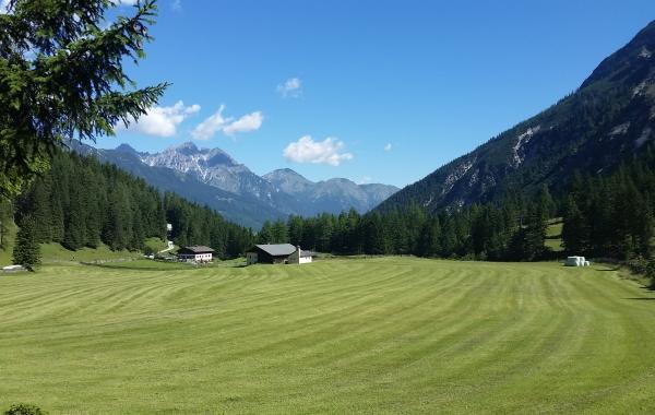 Austria & Germany: Bavaria & the Tyrol