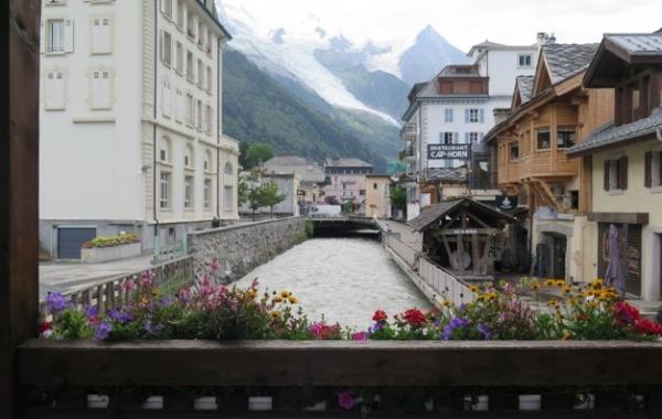 France, Italy & Switzerland: The Mont Blanc Circuit