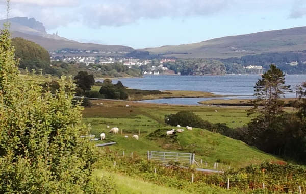 Scotland: The Highlands & the Isle of Skye