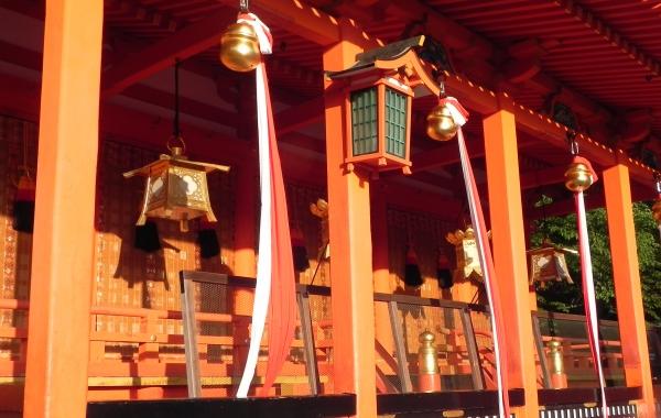 Japan: Kyoto, Nara & the Kumano Kodo