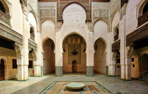 Morocco: Marrakech, Foothills of the High Atlas & Essaouira
