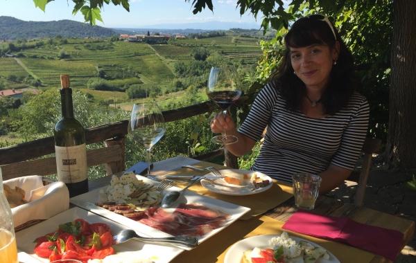 Slovenia & Croatia: Lake Bled & Istria