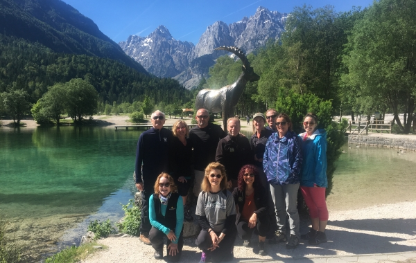 Slovenia: Julian Alps to the Adriatic