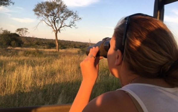 South Africa Safari: The Cape & Kruger National Park