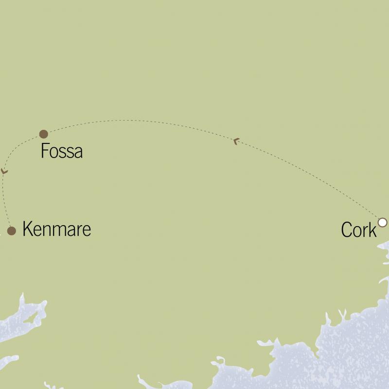 Ireland: Cork, Killarney & Kenmare 2