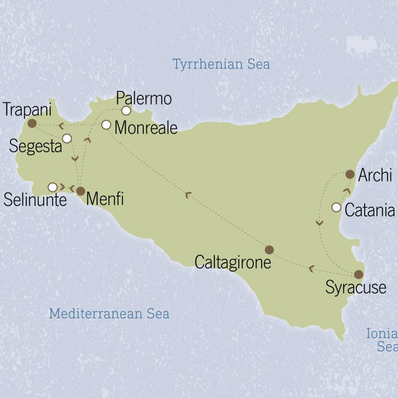 Italy: Sicily 5