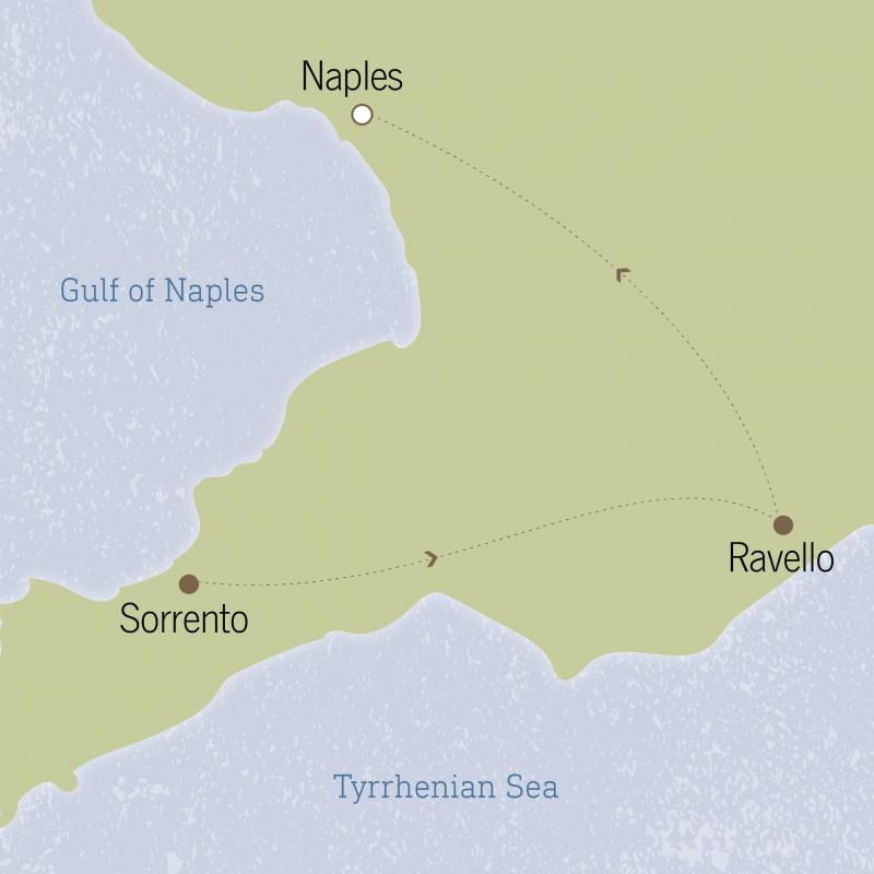 Italy: The Amalfi Coast 1
