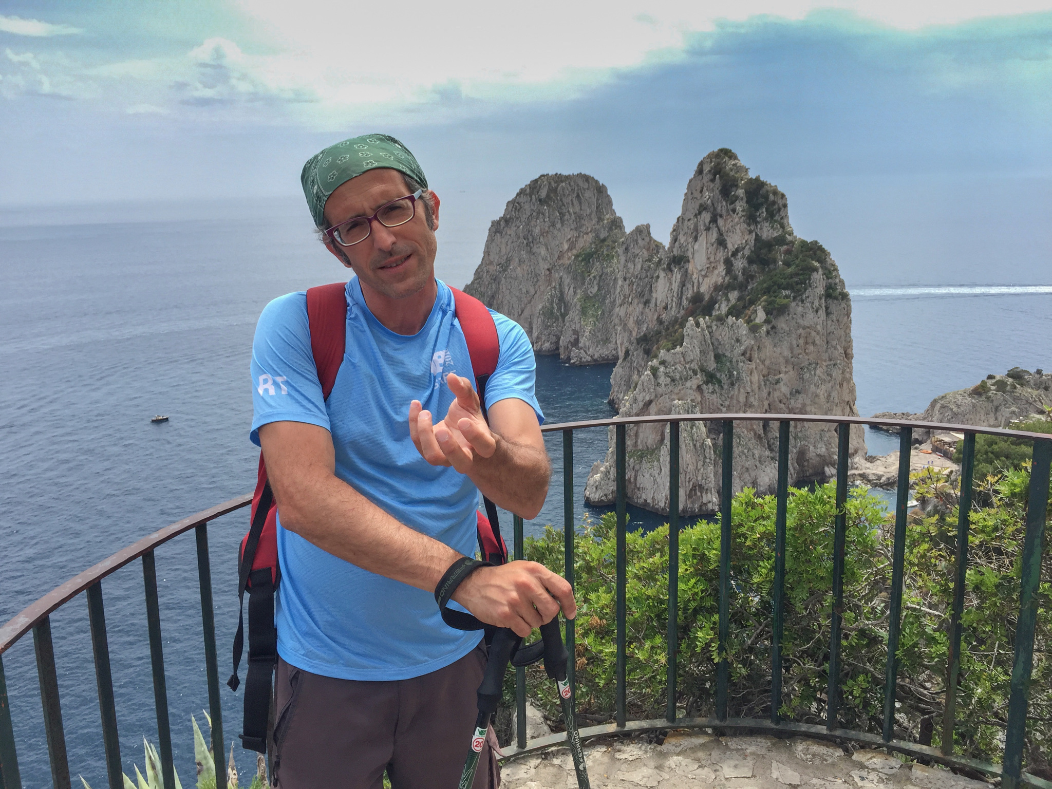 Mauro's Top Tips for Independent Exploration on the Amalfi Coast 4